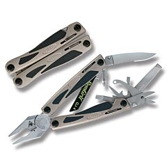 Gerber Legend Multi-Plier 800 Series with Aluminum Handle and Stainless Steel Blades and Tools Model 08239