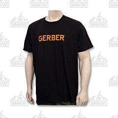 Gerber Premium Logo Tee Size 3XL