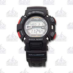 Casio G-Shock Digital Mudman Watch