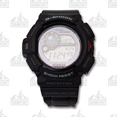 Casio G-Shock Tough Solar Mudman Watch