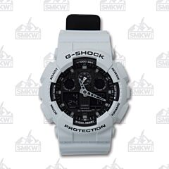 Casio G-Shock Military White Layered Watch