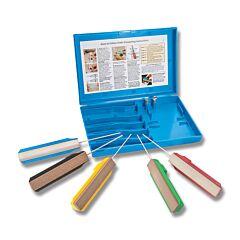 GATCO Edgemate Professional Sharpening Kit Model 10005