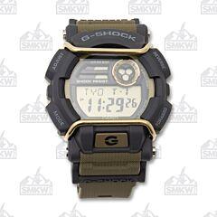 Casio Olive Green G-Shock Active Sport Watch