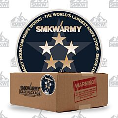 SMKW General's Recurring Monthly Subscription Box