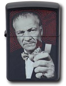 Zippo George Blaisdell Lighter