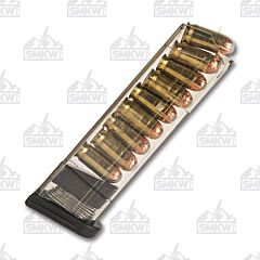 ETS Glock .380 Caliber 42 Round Clear