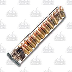 ETS Glock 43X 48 19-Round 9mm Magazine