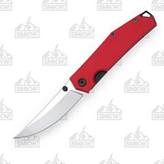 Giant Mouse ACE Clyde Red Aluminum