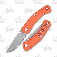 GiantMouse ACE Iona Orange G10