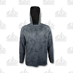 Gillz Tournament Series Hoodie Stormy Weather Gray