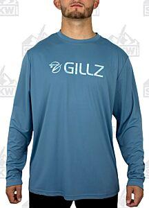 Gillz Men's Contender Long Sleeve Shirt