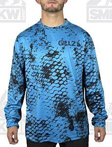 Gillz Men's Extreme Long Sleeve V3