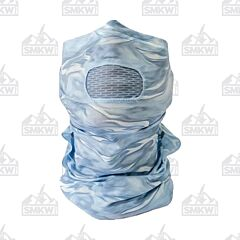 Gillz Men's Waterman Blue Shadow Water Mask