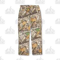 Berne Workwear Men's Field Pant Realtree Edge