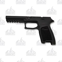 Sig Sauer Synthetic Grip Module P250/ P320 Compact Black