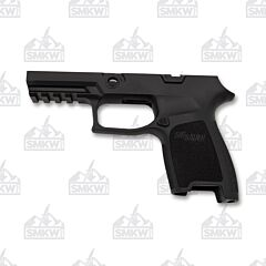 Sig Sauer Synthetic Grip Module P250/ P320 Large Compact Black