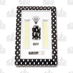 GRIP Cob LED Light Switch