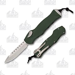Heretic Hydra S/E Stonewash Green