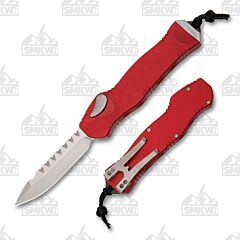 Heretic Hydra S/E Stonewash Red