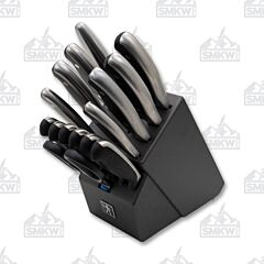 J.A. Henckels International Forged Synergy 16-Piece Block Set