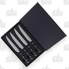 Henckels Forged Accent 4 Piece Steak Knife Set