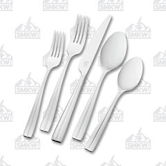 JA Henckels Zwilling Constance 42 Piece Menu Set