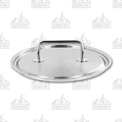 Henckels 9.5 Inch Stainless Steel Lid