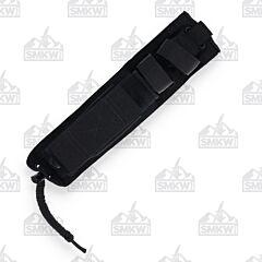 Hogue MOLLE Sheath 10.5 Inch Black