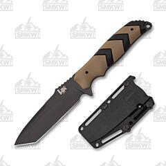 Hogue Knives HK Fray Tanto Tan