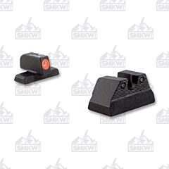 Trijicon HD Night Sights - H&K USP Orange