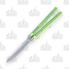 Heibel Sapient Green Balisong