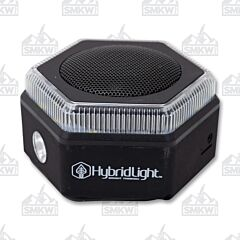 HybridLight HEX Solar Speaker Lantern Charger