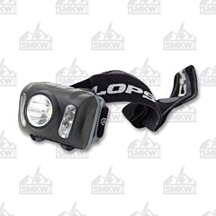 Cyclops 210 Lumen Headlamp 2-Pack