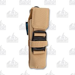 OLIGHT Dester Tan M2R Flashlight Sheath