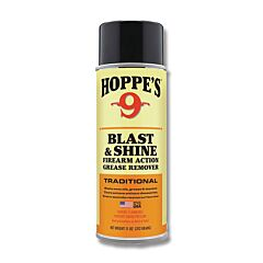 Hoppe's 11oz Cleaner/Degreaser