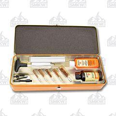 Hoppes 9 Tin Universal Cleaning Kit for Pistol, Rifle, Shotgun