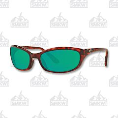 Harpoon Tortoise Shell Sunglasses