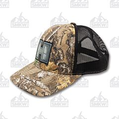 Outdoor Cap Hornaday Hat Realtree Camo