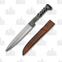 Szco Bayonet Railroad Spike Knife