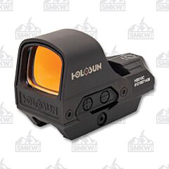 Holosun HS510C Optical Sight Red Circle Dot