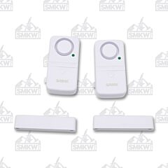 Sabre Magnetic Door or Window Alarm 2 Pack