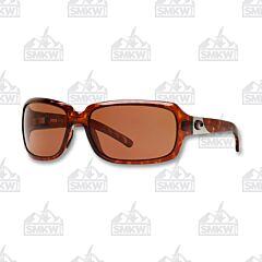 Costa Isabela Tortoise Shell Sunglasses