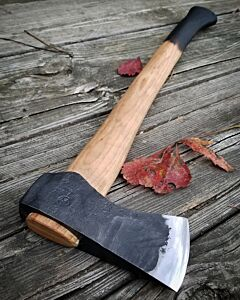 River City Forge Longhunter Axe