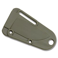ESEE Knives OD Green Izula and Izula II Molded Sheath Model ESEE-IZULA-SHEATH-OD