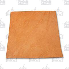 JANTZ Supplies 12 x 12 Leather Square AG512