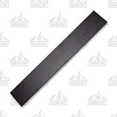 Jantz Carbon Fiber Weave Scales