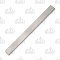 "JANTZ Supplies 416 Stainless Barstock .125"" x 1"" x 12"" Model CPCS18"