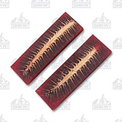 Jantz Supply Red Pine Cone Resin