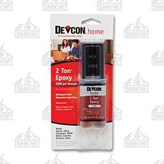 Jantz Devcon 2 Ton Epoxy Syringe