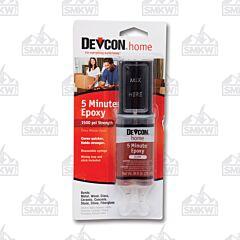 Jantz Devcon 5 Minute Epoxy Syringe